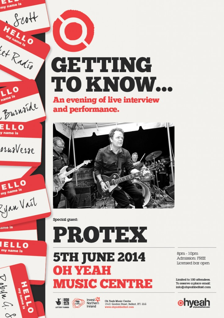 Getting To Know Protex